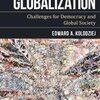 Book cover called Governing Globalization